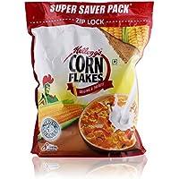 Kellogg's Corn Flakes - Original & Best, 875g Pouch