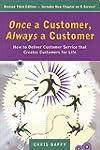 Once a Customer, Always a Customer, 3...
