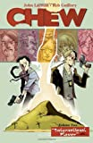 Chew Volume 2: International Flavor