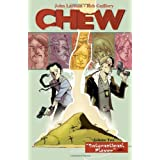 Chew Volume 2: International Flavorpar Rob Guillory