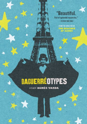 Cover art for  Daguerreotypes