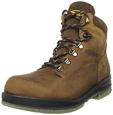 Wolverine Men's W03226 Durashock Boot