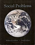 img - for Social Problems - Custom Edition for Santa Clara University book / textbook / text book