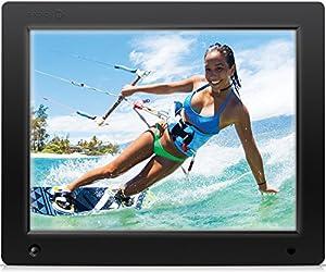 Amazon.com : Nixplay 12 inch Wi-Fi Cloud Digital Photo