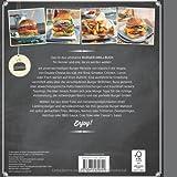 Image de Das ultimative Burger-Grillbuch: Mit und ohne Fleisch.