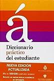 Nuevo Diccionario Practico del Estudiante (Practical Dictionary for Students) (Spanish Edition)