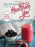 Devotions for a Healthier You