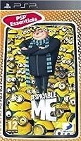 Despicable Me - Essentials (PSP)