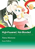 High-Powered, Hot-Blooded (Mills & Boon comics)
