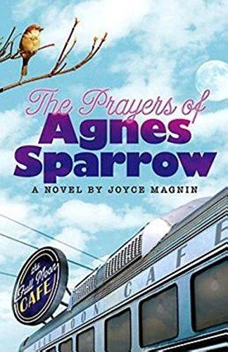 The Prayers of Agnes Sparrow (Novel of Bright's Pond)