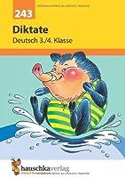 Deutsch-Diktate: Häufige Fehlerwörter