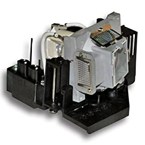 GloWatt SP-LAMP-035 Projector Replacement Lamp With Housing for Ask Proxima Projectors