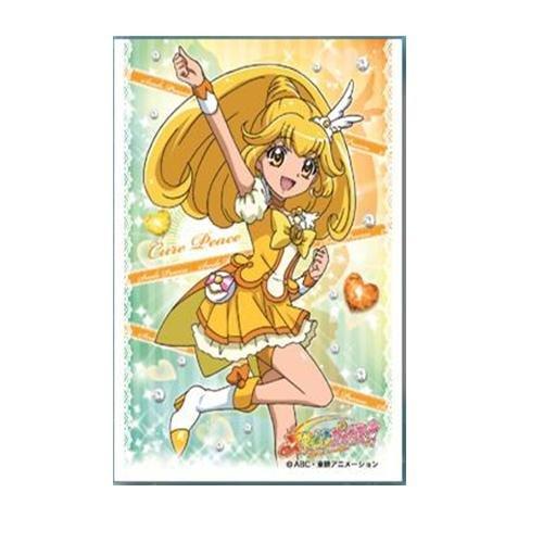 きゃらスリーブコレクション スマイルプリキュア! キュアピース (No.089)