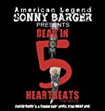 Sharpfinger Films DVD - Dead in 5 Heartbeats VIDEO