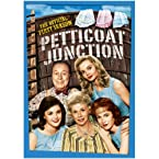 Petticoat Junction: The Official First Season DVD Set