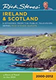 Rick Steves' Ireland and Scotland DVD (1598802364) by Steves, Rick