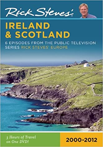 Rick Steves' Ireland and Scotland DVD