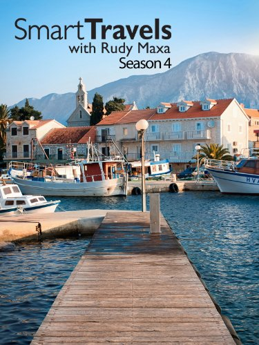 Smart Travels with Rudy Maxa Season 4