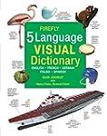 Firefly 5 Language Visual Dictionary:...