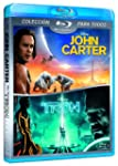 Duopack John Carter + tron Legacy [Bl...