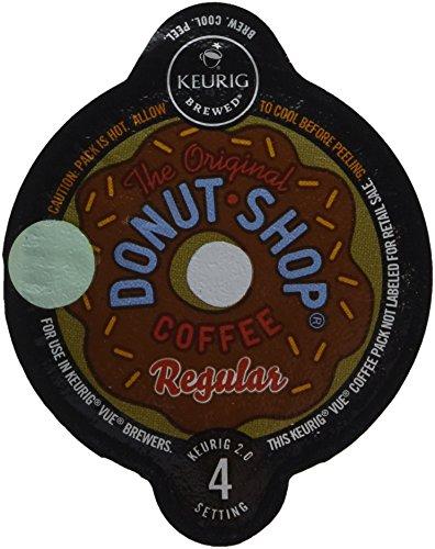 16CT DonutShop Vue Packs (Keurig Vue Cup Donut Shop compare prices)