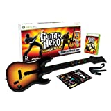 Guitar Hero: World Tour - Guitar Bundle (Xbox 360)by Activision
