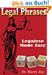 Legal Phrases - Phrases, Terms, Termi...