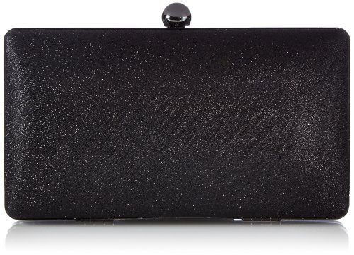 Menbur Women's Tosca Clutch Black (Black) - more-bags