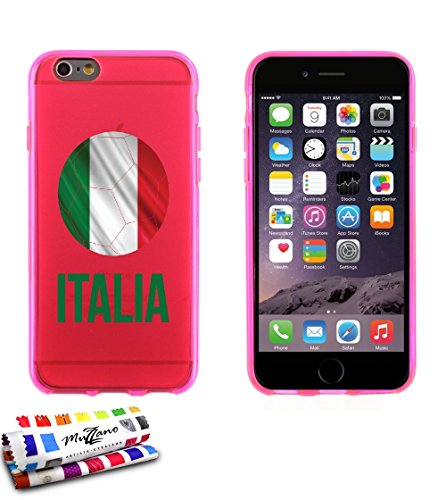 originale-schutzschale-von-muzzano-rosa-ultradunn-und-flexibel-mit-fussball-italia-muster-fur-apple-