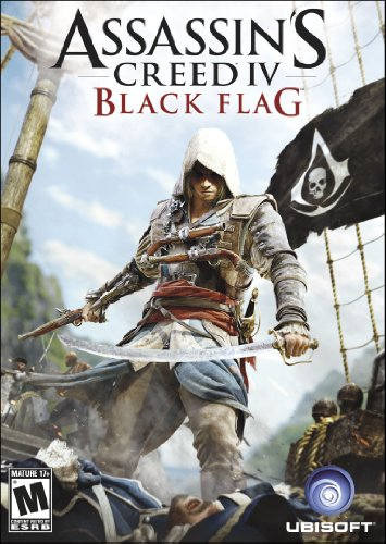 Get Assassin's Creed IV Black Flag [Online Game Code]