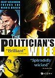 Politician's Wife [DVD] [1994] [Region 1] [US Import] [NTSC]
