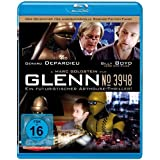 Glenn 3948 (2010) ( Glenn, the Flying Robot ) ( Glenn Three Nine Four Eight ) (Blu-Ray)by Patrick Bauchau
