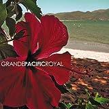 自然の力で脳ストレス解消 ~ バリ・タヒチ・タイ・沖縄の自然音CD4枚セット ~ GRANDE PACIFIC ROYAL