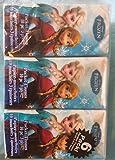 Disney Frozen 6 Pack Pocket Tissue 2ply 10pc Per Pack
