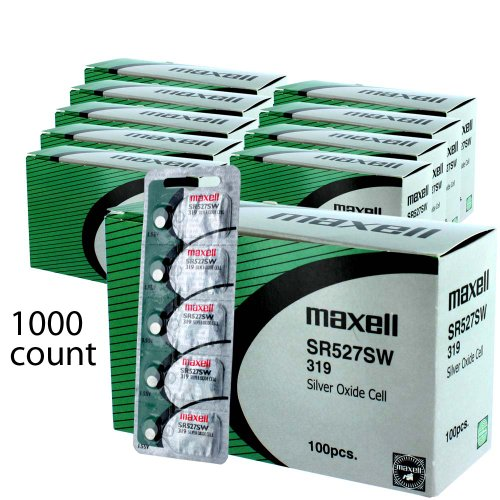 Maxell SR527SW_1000