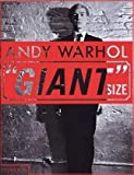 Andy Warhol Giant Size (0714858463) by Hickey, Dave
