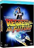 Regreso Al Futuro - Trilogía [Blu-ray]