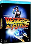 Regreso Al Futuro - Trilog�a [Blu-ray]