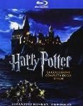 Harry Potter Collezione Completa (8 B...