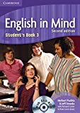 img - for English in Mind Level 3 Student's Book with DVD-ROM book / textbook / text book