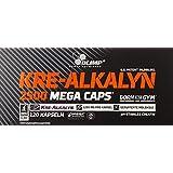 Olimp Kre-Alkalyn 2500 Mega Caps, 120 Kapseln ( 1x 170.4 g)