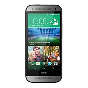 HTC One Mini 2 UK Sim Free Smartphone - Grey