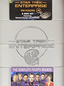 Star Trek Enterprise: Season 4