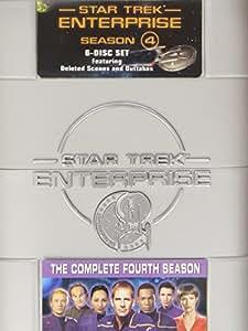 Star Trek Enterprise: Season 4