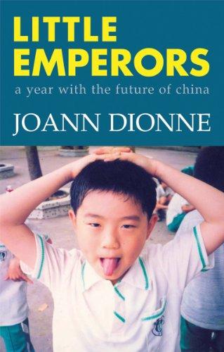 JoAnn Dionne - Little Emperors