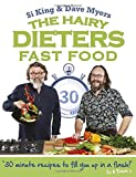 The Hairy Dieters: Fast Food (Hairy Bikers) only �5.99 on Amazon