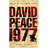 "Nineteen Seventy Seven: Red Riding Quartetvon ""David Peace"""