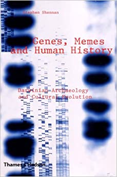 Amazon.com: Genes, Memes and Human History: Darwinian Archaeology and