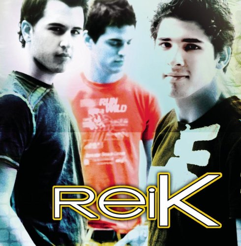 Reik - Reik - Lyrics2You