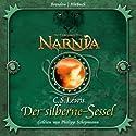Der silberne Sessel (Chroniken von Narnia 6) (       ungekürzt) von C. S. Lewis Gesprochen von: Philipp Schepmann